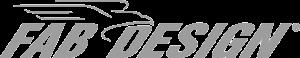 FAB DESIGN JAPAN ロゴ